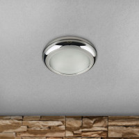 AZzardo Biagio Chrome -