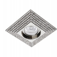 AZzardo Piramide XL Chrome -
